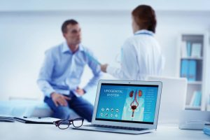 transient incontinence diagnosis